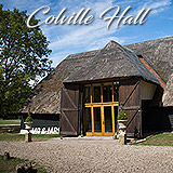 Colville Hall Weddings
