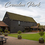 Crondon Park Golf Club Weddings
