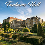 Fanhams Hall Weddings