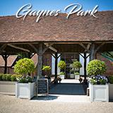 Gaynes Park Weddings