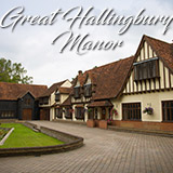 Great Hallingbury Manor Weddings