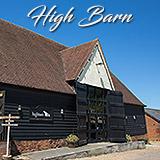 High Barn Weddings
