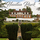 Hunton Park Weddings