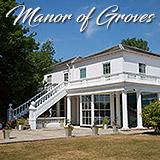 Manor of Groves Weddings