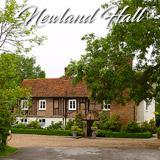 Newland Hall Weddings