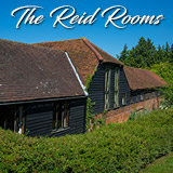 The Reid Rooms Weddings