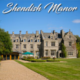 Shendish Manor Weddings