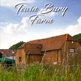 Tewin Bury Farm Weddings