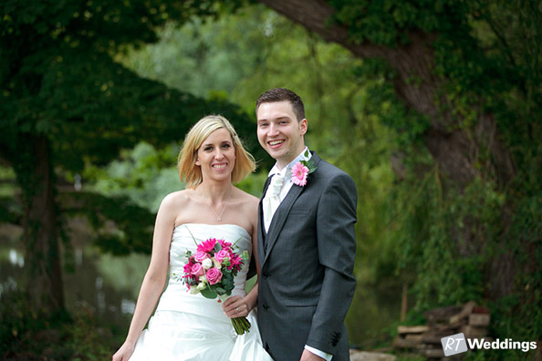 Wedding Photography Bury Lodge