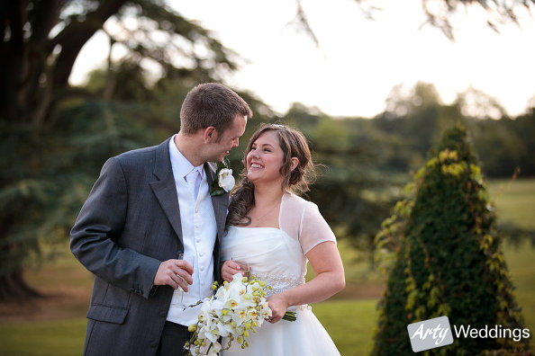 Wedding Photography Hertfordshire Hanbury Manor