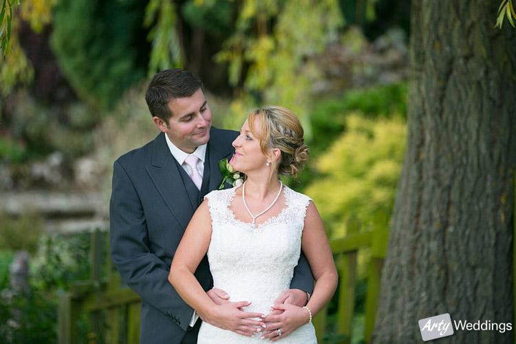 Parklands Quendon Hall Wedding Photography