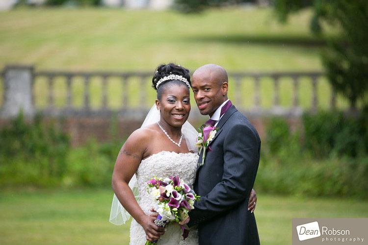 Weddings at Bushey Country Club
