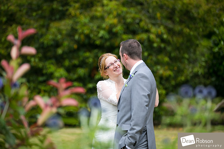 Down Hall Wedding Photography July