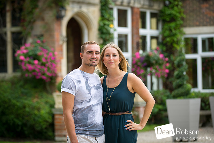 Pontlands Park Pre-Wedding Shoot 2015