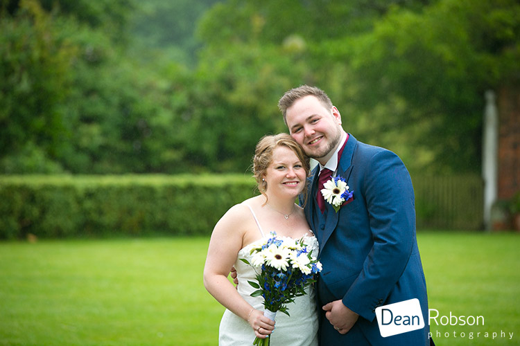 Wedding Photography at Parklands in Essex