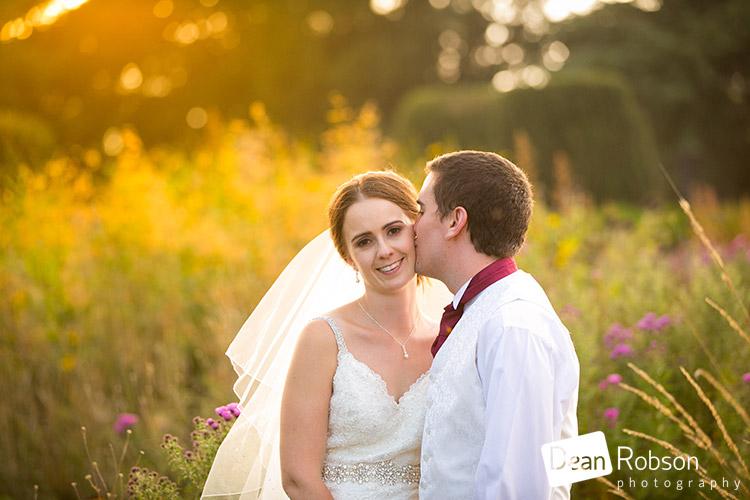 Glemham Hall Wedding Photography