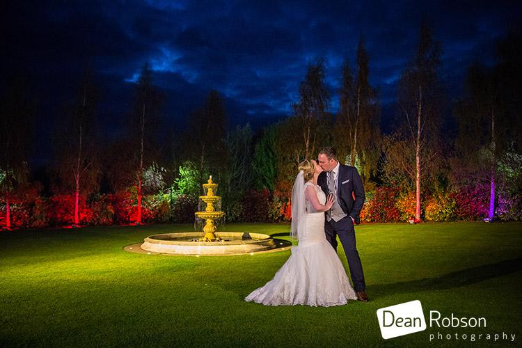 Crondon Park Wedding Photography April Dean Robson Photography