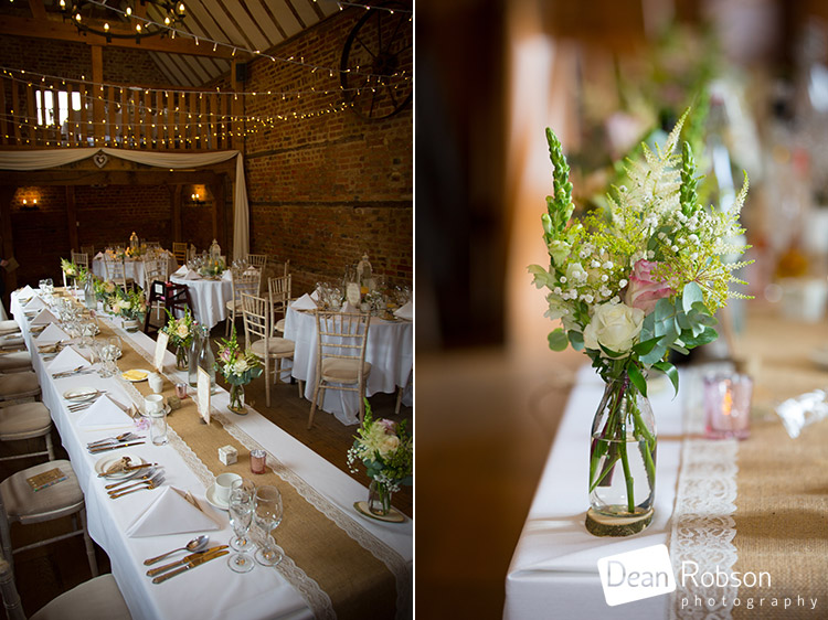 Tewin Bury Farm Hertfordshire Wedding Photography By Dean Robson