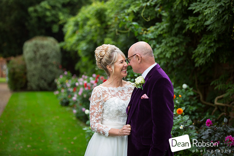 Autumn Wedding Photography at Blake Hall Essex