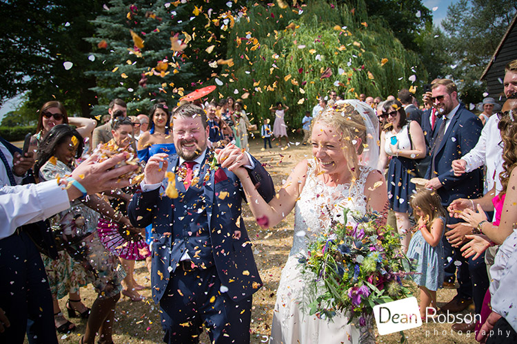 Wedding Photography at Blake Hall Essex