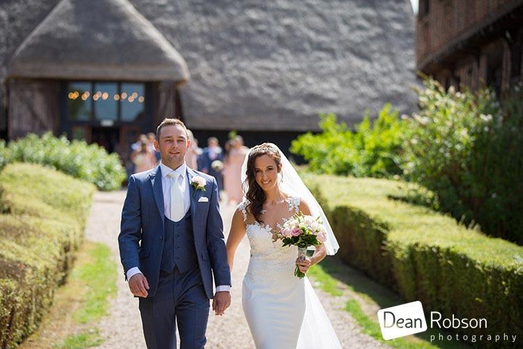Colville Hall Wedding Photography Essex
