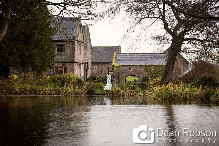 The Ashes Barns Endon Wedding Photography