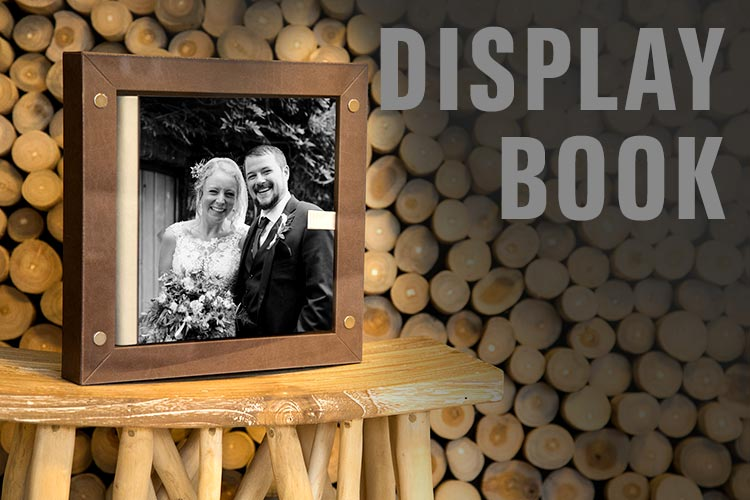 The Display Book