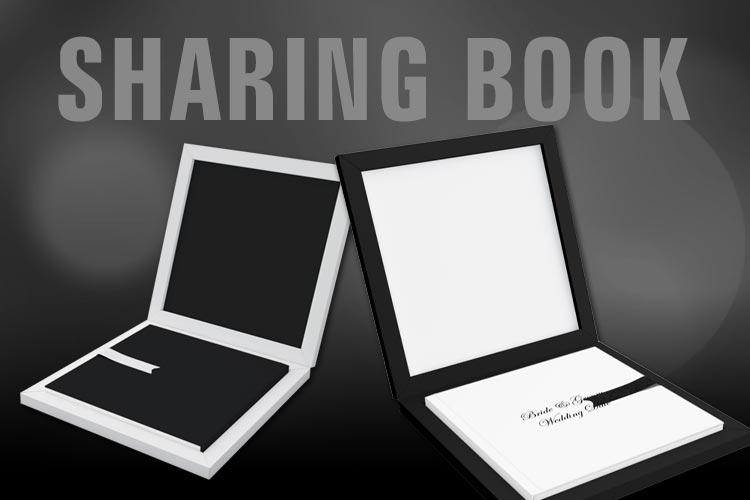 The Sharing Book