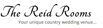 The Reid Rooms Logo