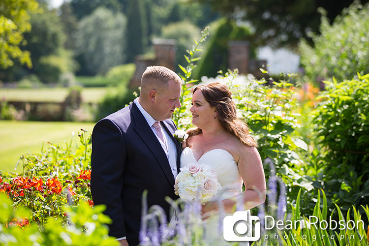 Blake Hall Wedding Photography June