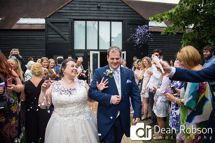 Henry Moore Studios and Gardens Wedding Photography