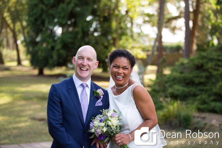 Great Hallingbury Manor Wedding Photography September